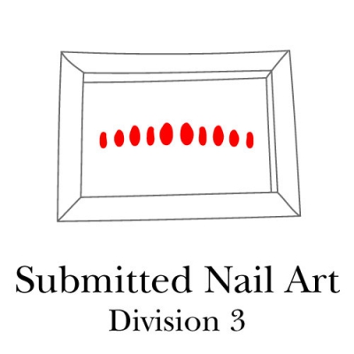 SUBMITTED NAIL ART - DIVISION 1