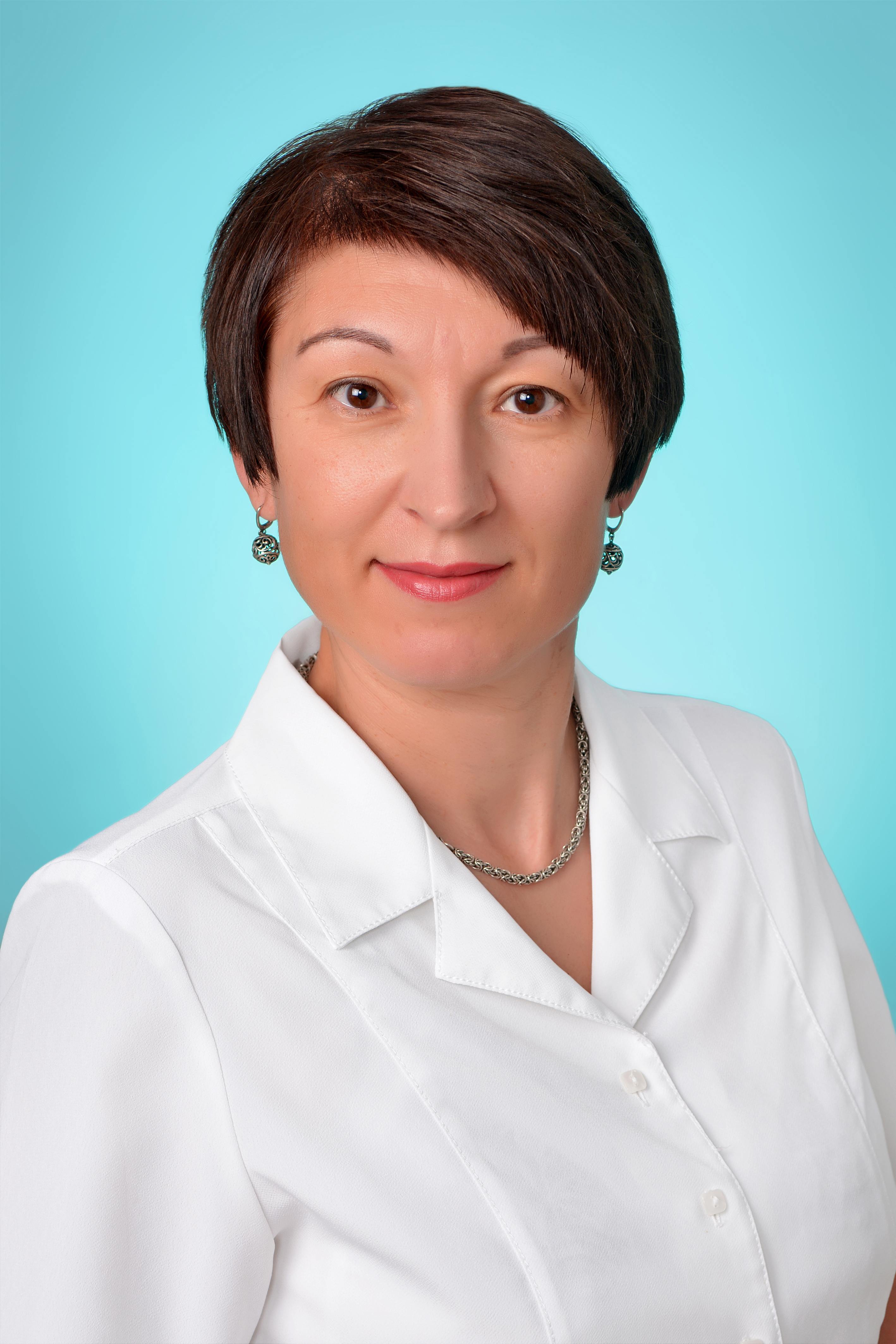 Galina Popadyuk