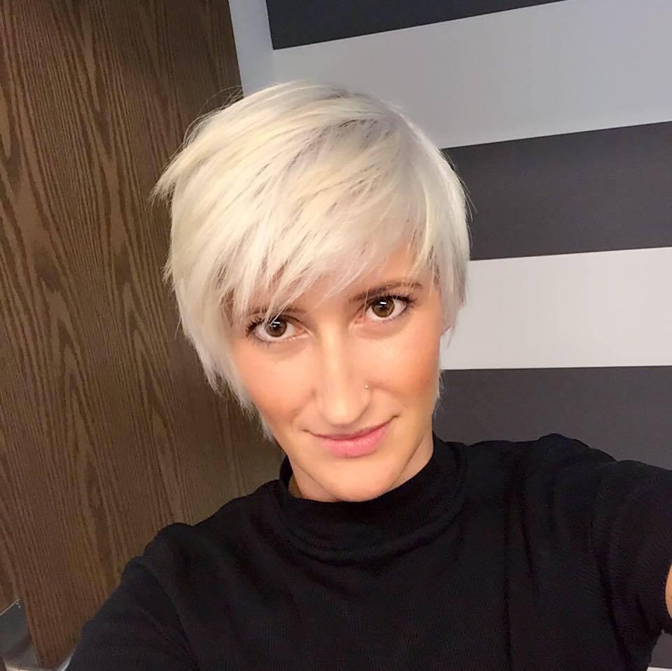 Justyna Pasiewicz