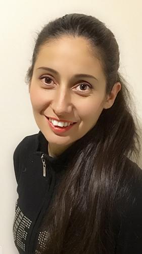 Maria Coletti