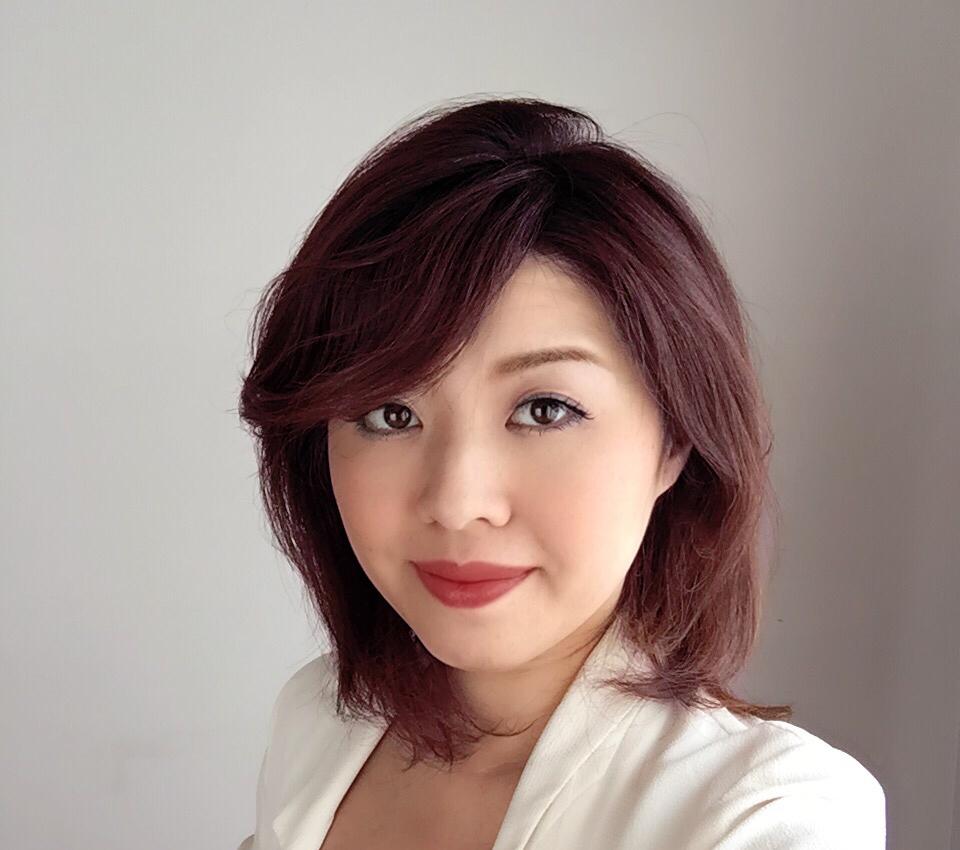 Mayumi Hamasaka