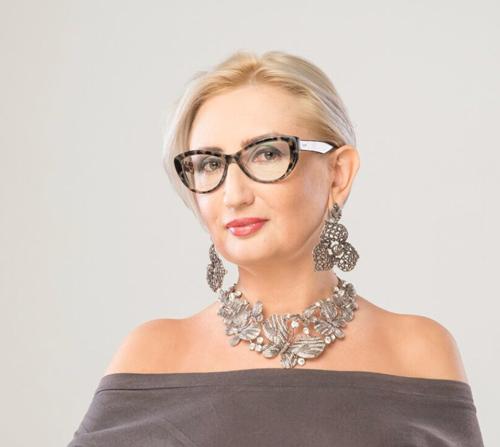 Natalia Belokoptova